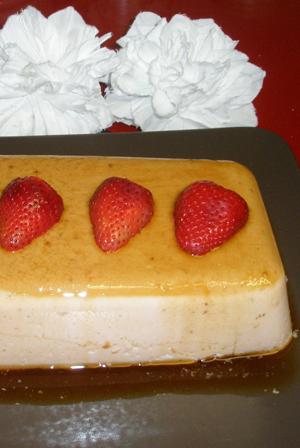 recetario-reto-disfruta-fresa-fresas-13-recetas-dulces-pudding-platano