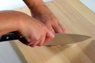 coltelli professionali per ristoranti