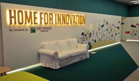 Home for Innovation