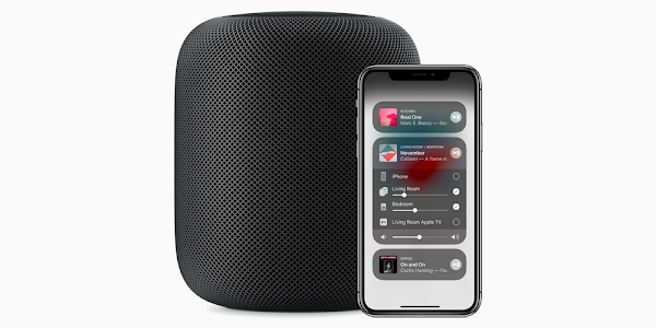 Apple iOS 11.4 released with AirPlay 2