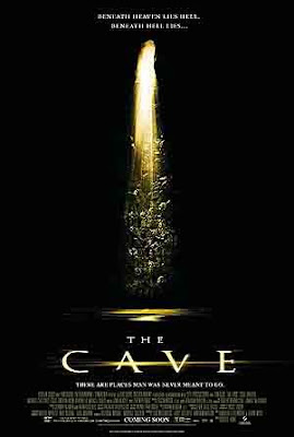 The Cave Poster