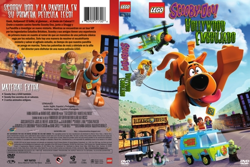 LEGO Scooby Doo Haunted Hollywood (2016) MOVIES Online | moviesOnline