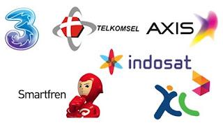 Cara Registrasi Kartu Telkomsel, Xl, Indosat Yang Benar