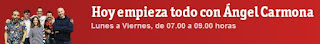 http://www.rtve.es/alacarta/audios/hoy-empieza-todo-con-angel-carmona/hoy-empieza-todo-angel-carmona-losreyesderadio3-magin-blanco-05-01-18/4402771/
