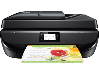 Download driver HP OfficeJet 5258 Windows, Mac, Linux