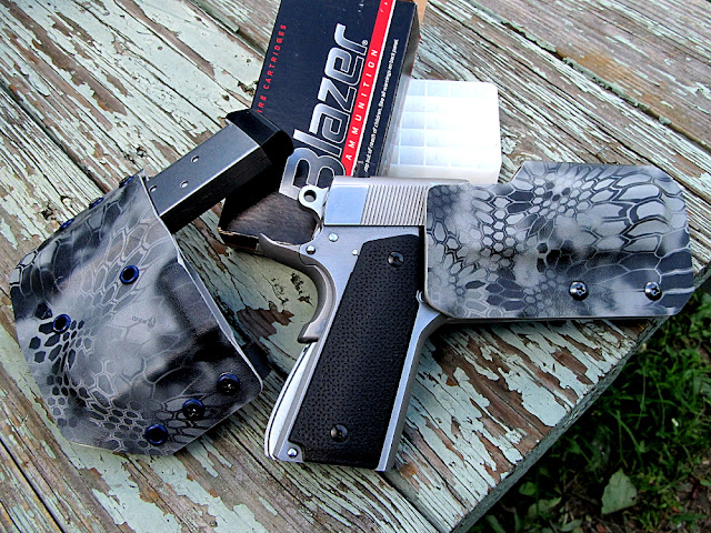 Ricky's kydex holsters