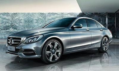 Mercedes C-Class Transmissions