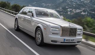 2018 Rolls Royce Phantom Prix, spécifications, date de sortie, les rumeurs intérieures et extérieures