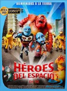 Heroes del Espacio 2013 HD [1080p] Latino [Mega] dizonHD