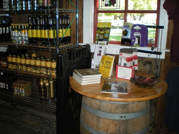 Retzlaff Vineyards