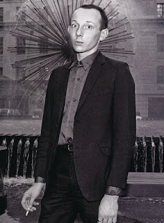 Howard Devoto, publicity still