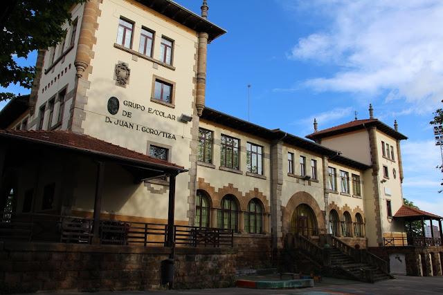 colegio Alkartu