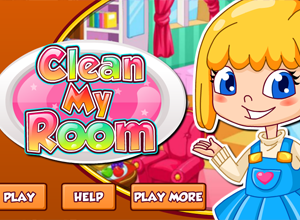 LClean my Room