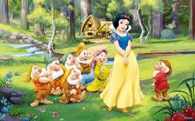 Putri Salju dan 7 kurcaci