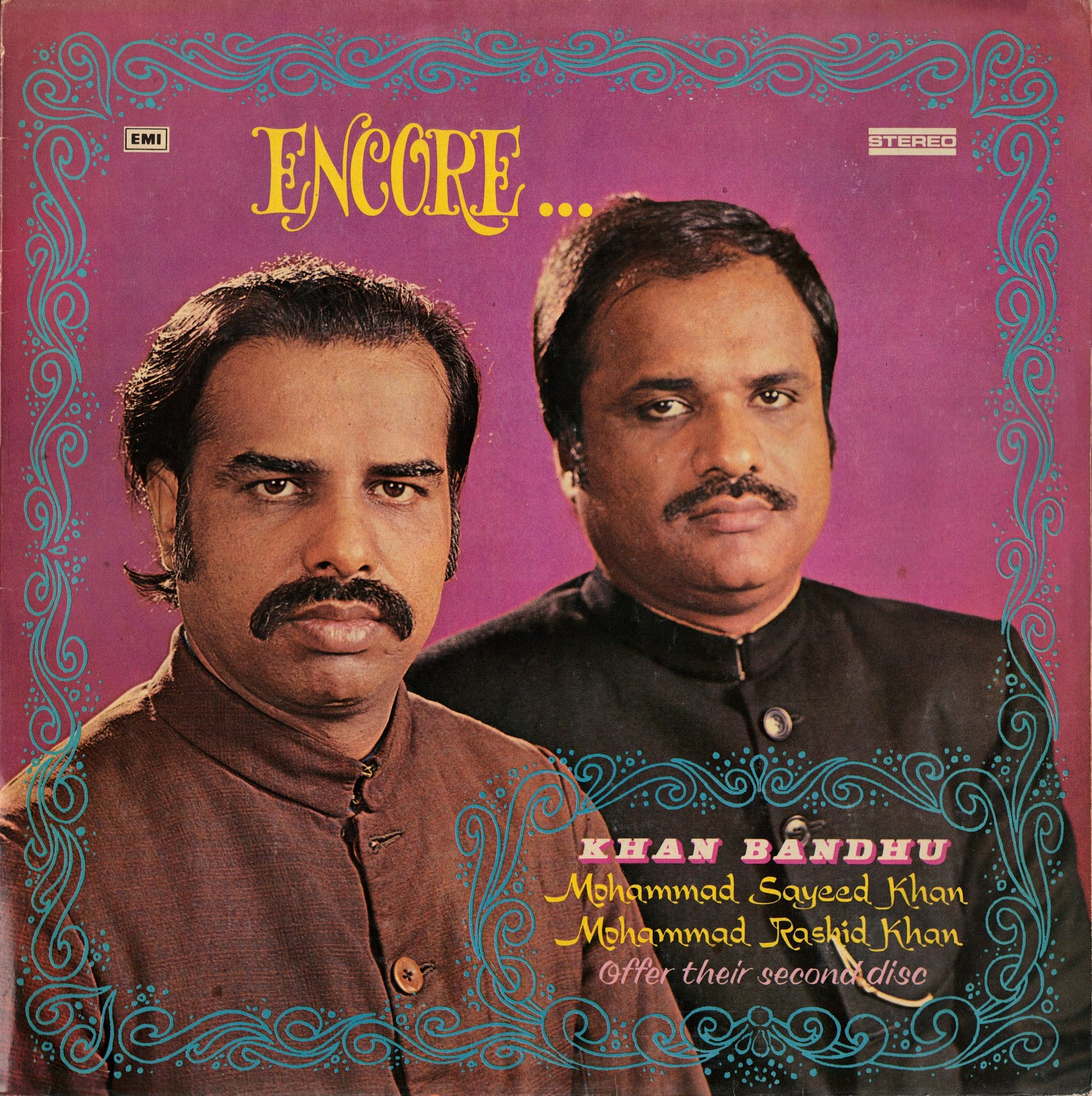 Oriental Traditional Music from LPs & Cassettes: Ustad