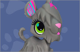 LPS Scottie Figures