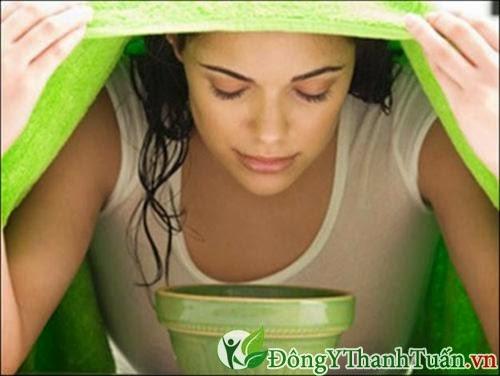 Tiết lộ cách chữa viêm mũi dị ứng bằng thuốc nam