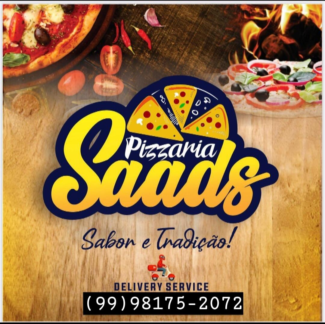 PIZZARIA SAADS