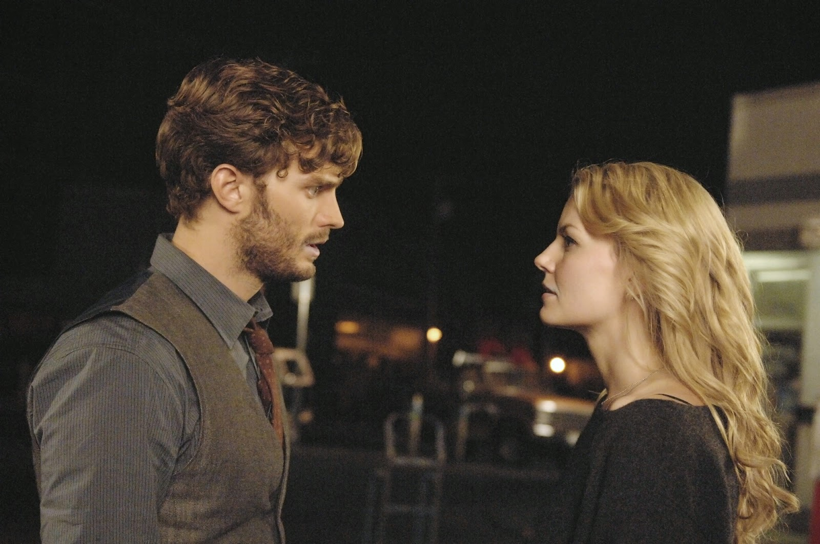 Jamie Dornan Life: Jennifer Morrison Talks About 'Once ...