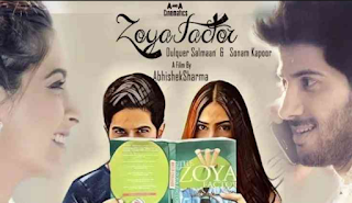 Watch The Zoya Factor Full Movie Online