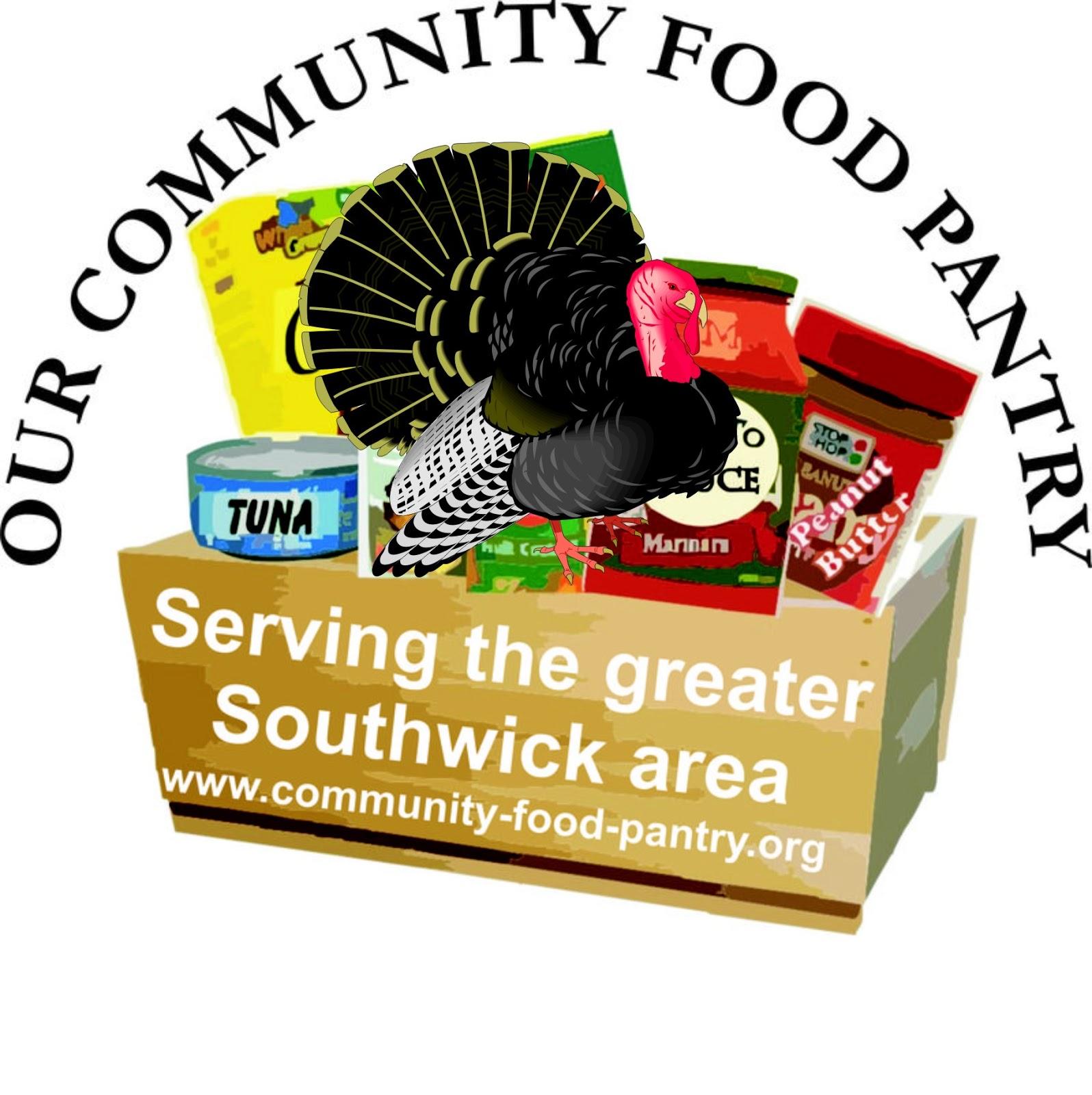 Southwick Food Pantry