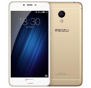 Spesifikasi Meizu M3s, Harga baru Meizu M3s, Harga bekas Meizu M3s