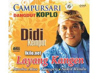Didi Kempot Album Campur Sari Koplo Mp3