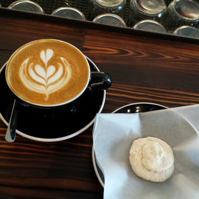coffee shops in Raleigh, pretty coffee in Raleigh, gourmet shops, BREW in downtown Raleigh