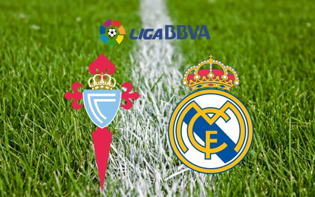Celta Vigo vs Real Madrid Full Match & Highlights 07 January 2018