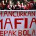Tiga Mantan Petinggi PT LIB Diperiksa Satgas Anti Mafia Bola