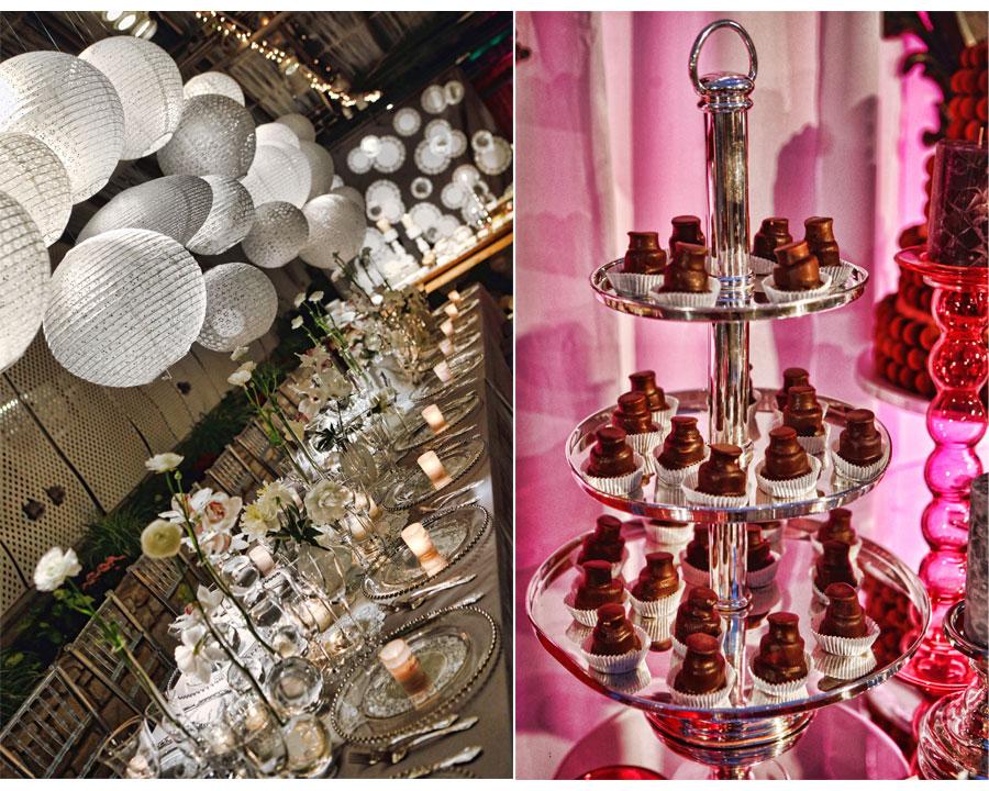 Festa flor casamento em ambiente r stico for Ambiente rustico