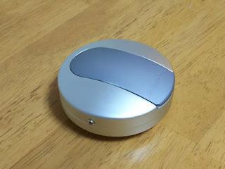 ロンソン 携帯灰皿 RA2-0001 シルバー