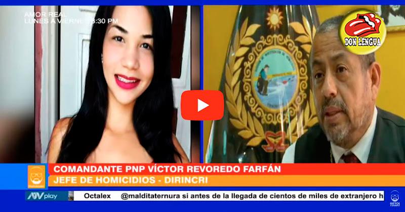 Nuevos detalles sobre venezolano que asesinó a toda su familia en el Perú