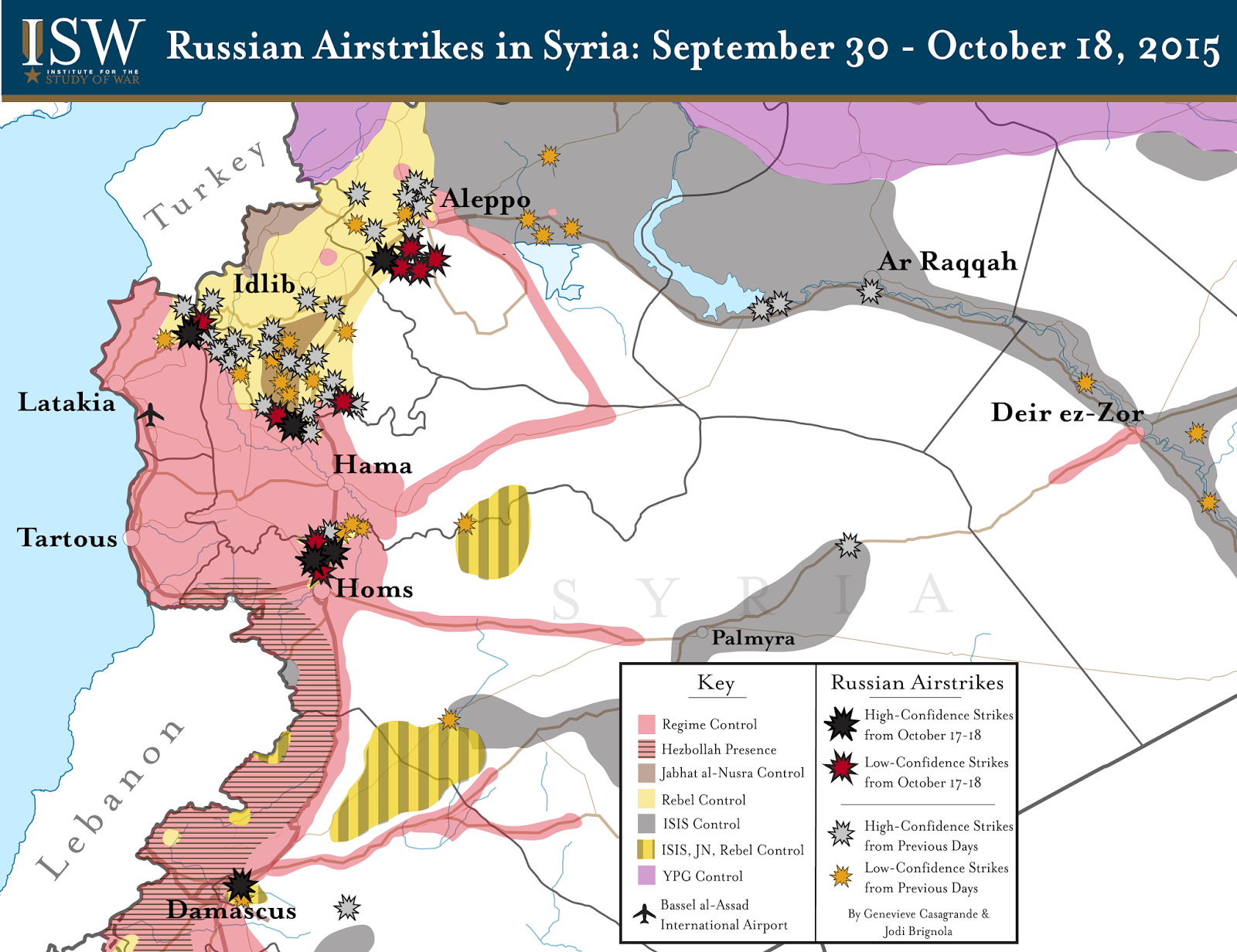 guida all'opposizione siriana 2