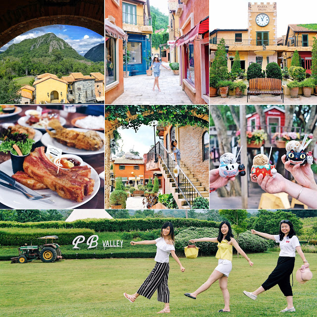 Explore Beyond The Usual Bangkok - Things to DO and EAT in Khao Yai!