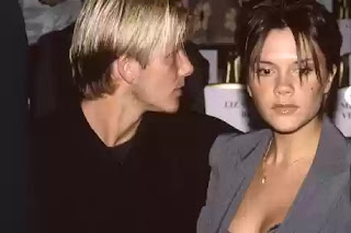 David Beckham and Victoria Beckham marriage