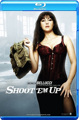 Shoot Em Up BRRip BluRay 720p