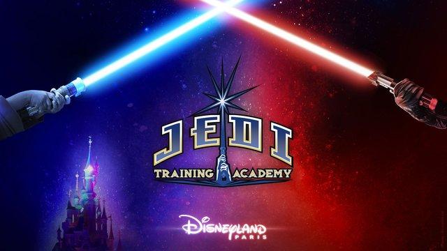 La Jedi Academy di Disneyland Paris