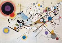 Kandinski (Composición VIII)