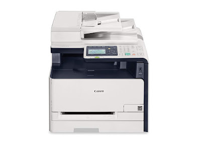 as well as secure impress functions correct from the command panel amongst the Simple Solution Keys Canon imageCLASS MF8280Cw Driver Downloads