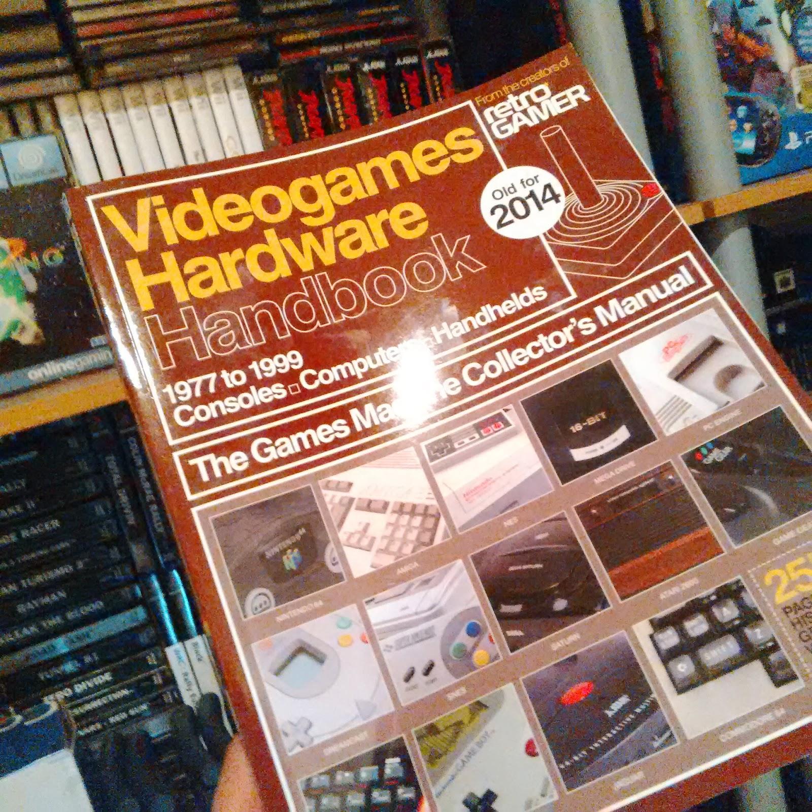 Do The Math: Videogames Hardware Handbook