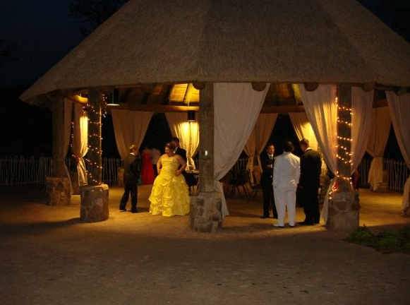 Peoria Il Zoo Wedding Venues