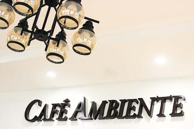 Cafe Ambiente