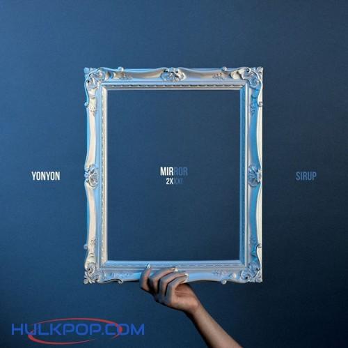 YonYon & Sirup – Mirror – Single