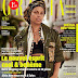 ALICIA KEYS COVERS 'GRAZIA' FRANCE SEPTEMBER 2016 ISSUE