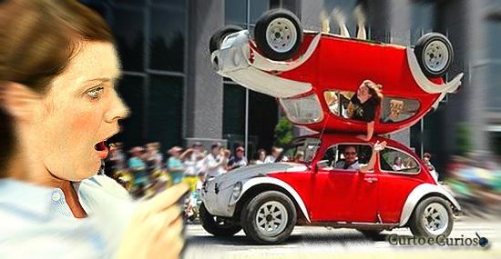 Os carros mais estranhos e absurdos do mundo