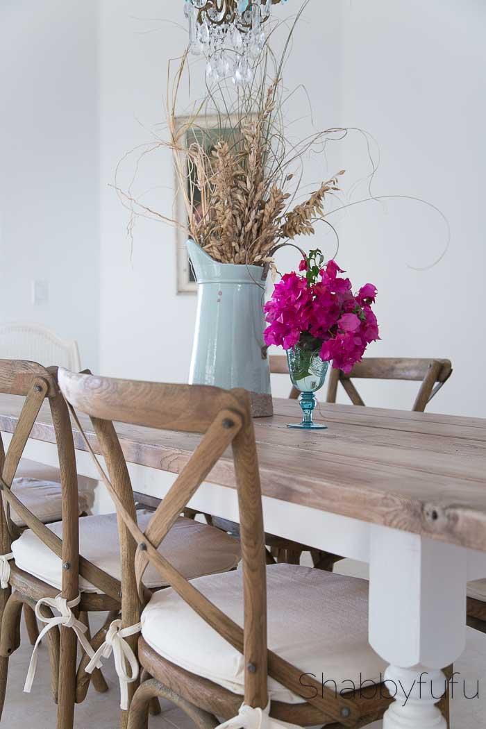 farmhouse-beach-driftwood-table