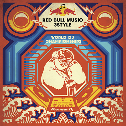Red Bull Music #3Style World Finale IX | World DJ Championships... and the Winner is...