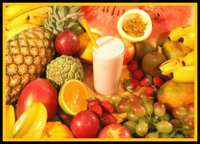 Fruits,vitamins