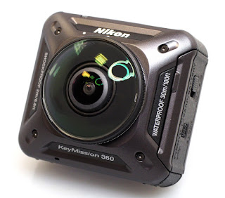 Download Firmware Action Cam Nikon KeyMission 360